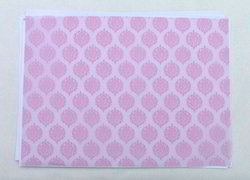 Logo Printed Tissue Papers For Gift Wrapping