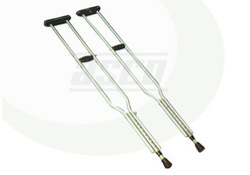 Under Arm Crutches