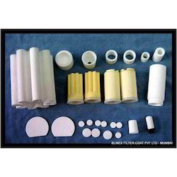 Porous Plastic Medical Filters