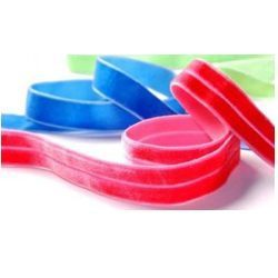 Folding Elastic Tapes