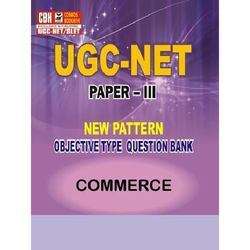 Commerce%3A+UGC+NET%2FSLET+Paper-III