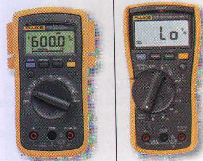 Fluke Digital Digital Multimeters Fluke
