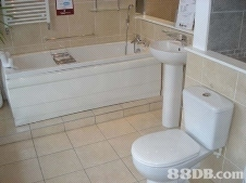 Parry Ware Bathroom Fittings