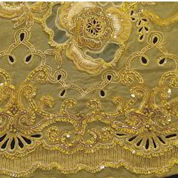 Resham Embroidery