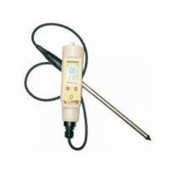 EC Meter With Jab Sensors