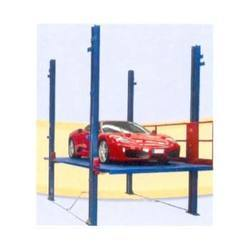 Floor To Floor Vehicle Lifts
