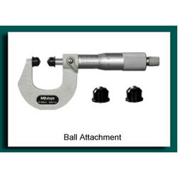 Ball Attachment
