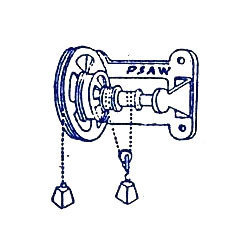 compound wheel and axle
