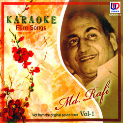 Md.Rafi Songs-Karaoke-Vol-1