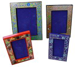 Decorative Hand Painted Frames