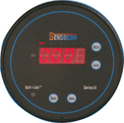 Digital Pressure Gauges