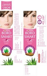 Boro Smart  (Antiseptic Skin Cream )
