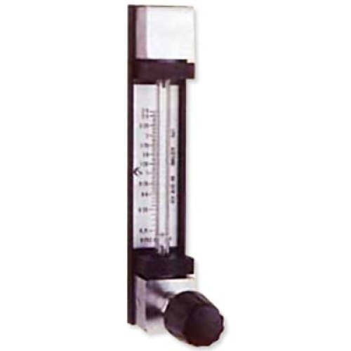Glass Body Rotameter