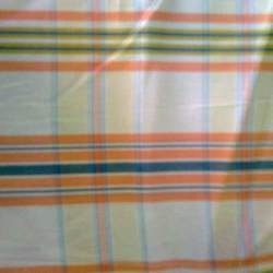 Strip Woven Fabric