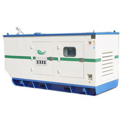 Kirloskar Diesel Green Gensets