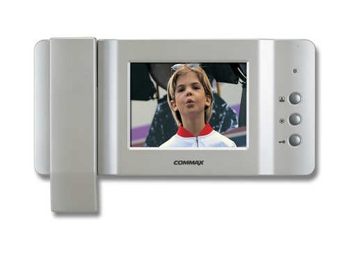 CDV 50P DRC 40CK Commax Colour Video Door Phone