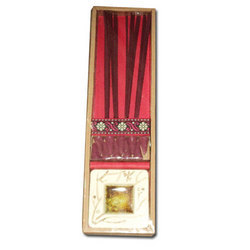 Rose Incense Cone Gift Box