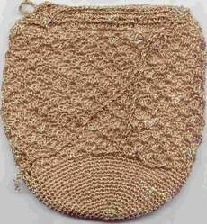 Crochet Bag B16