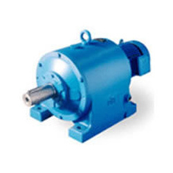 PBL Geared Motor