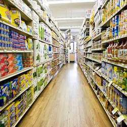 Retail & Fmcg Services
