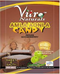Herbal Amla Candies