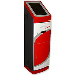 Fabrication Of Floor Standing Kiosk With LCD