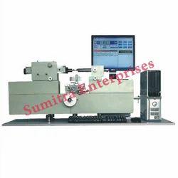 Universal Length Machine