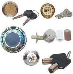 Mechanical Locking Option For Safes