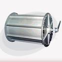 Permanent Magnetic Drum Separator