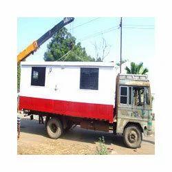 CES 10 X 20 Portable Cabins