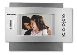 Commax Video Door Phone - CDV 50A (5 LED)