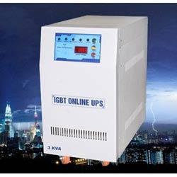 Powertek Online UPS