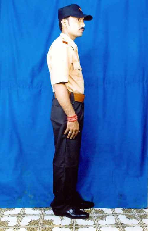 Chaitanya Security Force