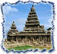 Classic Temple Tour Of South India
