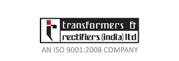 Transformers & Rectifiers (India) Limited