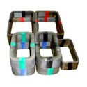 Rectangular Core Lamination