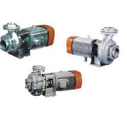 Centrifugal Monoblock Pump Set