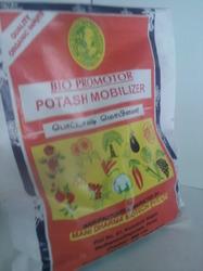 Potash Mobilizer