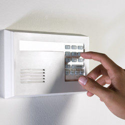 Security Panel
