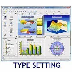 Type Setting Service