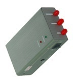 1.5 W Mobile Signal Jammer