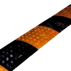 Rubber Speed Breakers