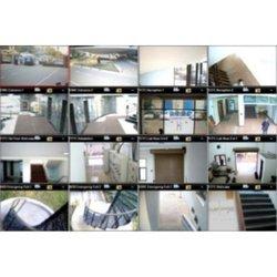 Video Surveillance & Monitoring System