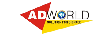 Ad World Signages Pvt. Ltd