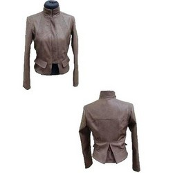 Ladies Jacket-FCL J 002