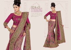 Latest Fancy Lehenga
