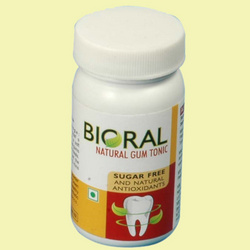 Gum Care Powder (Bioral)