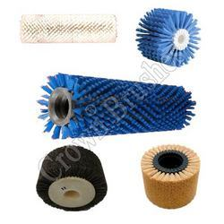 Industrial Roller Brush