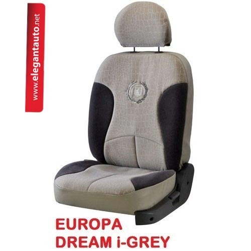 Europa Dream Range Car Seat Covers