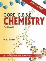 Core C.b.s.e.chemistry